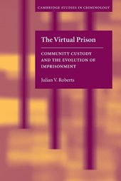 The Virtual Prison | Julian V. Roberts |