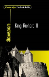 Shakespeare King Richard II | Michaël Clamp & Mike Clamp |