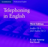 Telephoning in English | Naterop, B. Jean ; Revell, Rod |