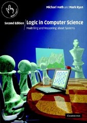 Logic in Computer Science | Michael Huth & Mark Ryan |