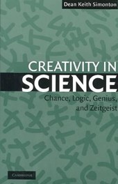 Creativity in Science | Dean Keith Simonton |