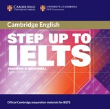 Step Up to Ielts Audio CDs |  |