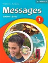 Messages Student's Book | Diana Goodey |