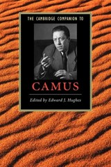 The Cambridge Companion to Camus | Edward J. Hughes |