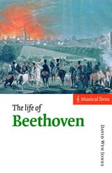 The Life of Beethoven | David Wyn Jones |