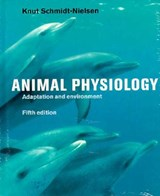 Animal Physiology | K. Schmidt-Nielsen |