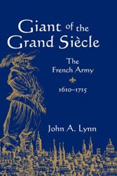 Giant of the Grand Siecle