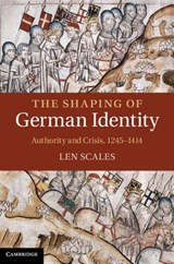 Shaping of German Identity | Len Scales |