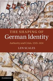 Shaping of German Identity