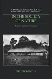 In the Society of Nature | Philippe Descola |