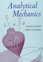 Analytical Mechanics | Louis N Hand |