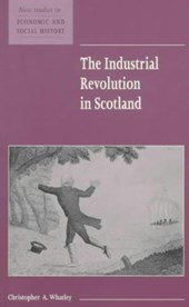 Industrial Revolution in Scotland
