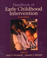 Handbook of Early Childhood Intervention | Jack P. Shonkoff |