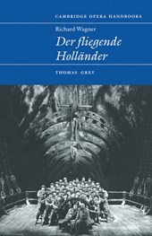 Richard Wagner-Der Fliegende Hollander