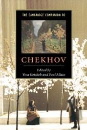 Cambridge Companion to Chekhov