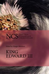 King Edward III | William Shakespeare |