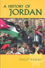 History of Jordan | Philip Robins |