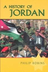 History of Jordan