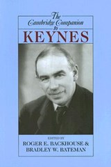 The Cambridge Companion to Keynes | auteur onbekend |