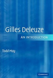 Gilles Deleuze | Todd May |