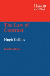 Law of Contract | Hugh Collins |
