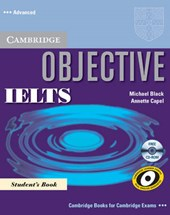 Objective Ielts Advanced Student's Book [With CDROM]