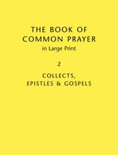 Book of Common Prayers Volume