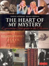 The Heart of My Mystery