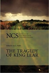 The Tragedy of King Lear | William Shakespeare |