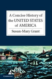 Concise History of the United States of America
