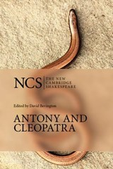 Antony and Cleopatra | William Shakespeare & David M. Bevington |