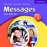 Messages | Diana Goodey |