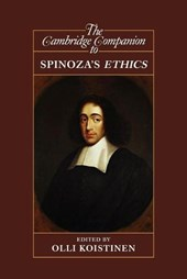 Cambridge Companion to Spinoza's Ethics