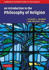 Cambridge Introductions to Philosophy | Michael J Murray |