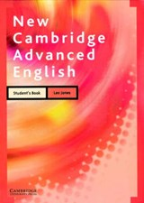 New Cambridge Advanced English Student's Book | Leo Jones |