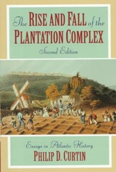 Rise and Fall of the Plantation Complex