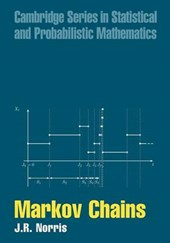 Cambridge Series in Statistical and Probabilistic Mathematic
