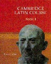 Cambridge Latin Course Book