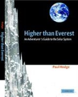 Higher Than Everest | Paul W. Hodge |