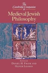Cambridge Companion to Medieval Jewish Philosophy