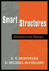 Smart Structures | A V Srinivasan |