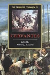 Cambridge Companion to Cervantes