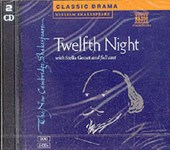 Twelfth Night 2 CD Set