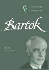 Cambridge Companion to Bartok