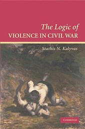 Logic of Violence in Civil War