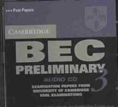 Cambridge Bec Preliminary