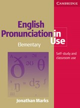 English Pronunciation in Use Elementary Book with Answers, w | auteur onbekend |