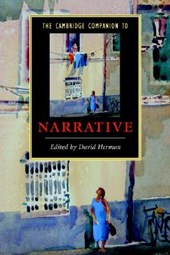 The Cambridge Companion to Narrative |  |