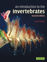 Introduction to the Invertebrates | Janet Moore |