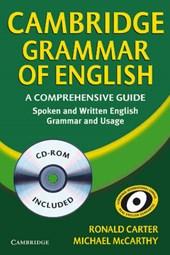 Cambridge Grammar of English Paperback